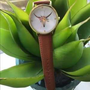 New Altard State O'Keefe watch